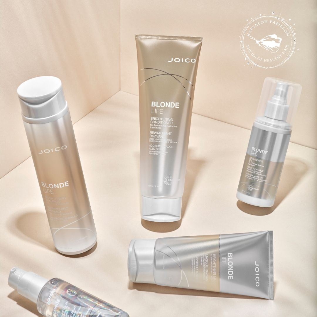 JOICO Blond Life Care